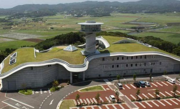 壱岐国博物館