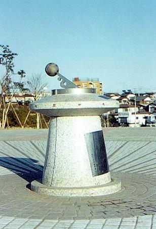 小原式日時計2
